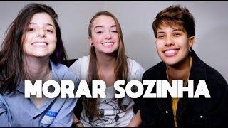 Baixar QUERO MORAR SOZINHA! (Com Ana Gabriela e Nai Beutler) - P.LANDUCCI