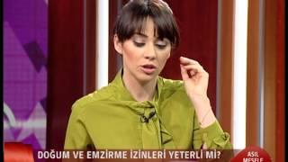Rana Çetin & Asıl Mesele / 10.02.2015 /  Avukat Feyza Altun Meriç konuk