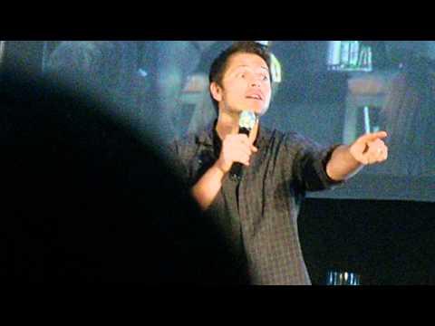 JIB3   9  Did Misha fall immediately in love with Sebastian and Misha abt agreeing or ...