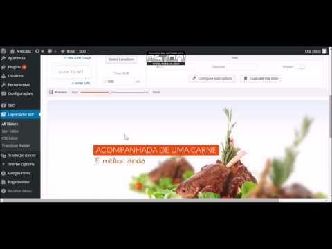 LayerSlider wp wordpress