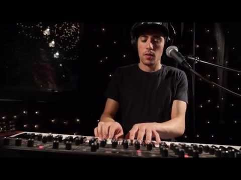 Grieves - Shreds (Live on KEXP)