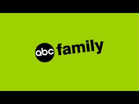 Fox Family And ABC Family Logos thumbnail