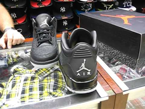 quality design e3f66 69da7 Nike Air Jordan Retro 3