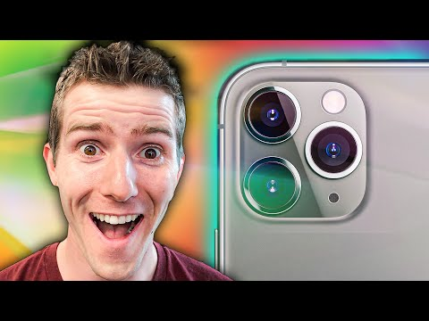 Apple iPhone 11 REACTION!!