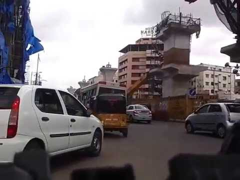 Hyderabad, Nampally- India Travels -2016