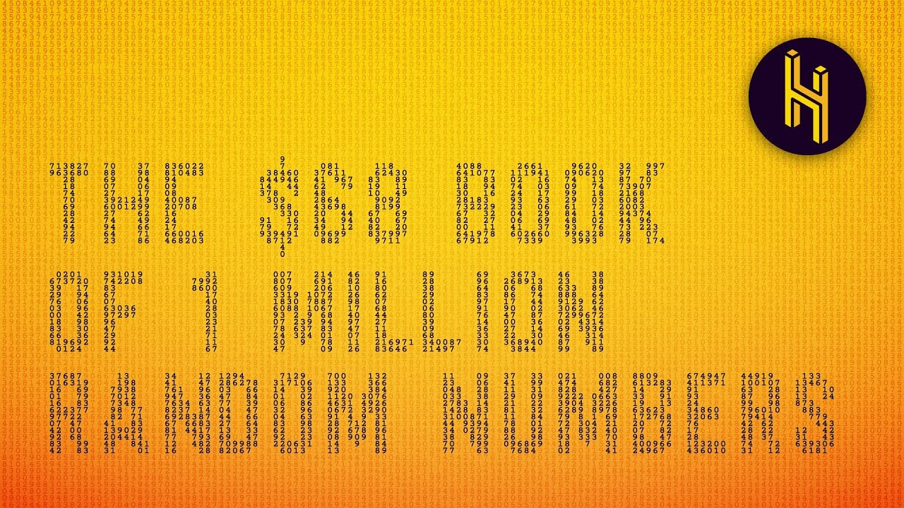 Download Why a Book of 1 Million Random Numbers Sells for $68