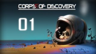 Corpse of Discovery #01