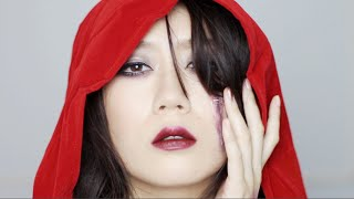Repeat youtube video Red Riding Hood (GONE BAD) Makeup   复活版小红帽妆容