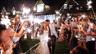 Colton + Kylie Sandoval Wedding Highlights