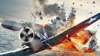 Midway - Movie Review AKA RANT (Another Bad Pearl Harbor War Film)