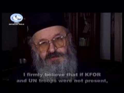 Albanian Jihad - Ethnic Cleansing/ Genocide Of Kosovo Serbs