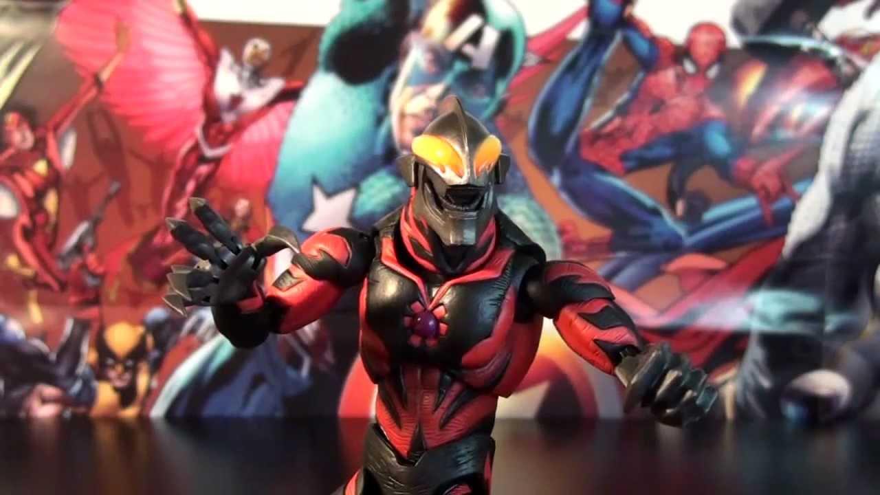 R19 Bandai Ultra-Act Ultraman Belial Action Figure Review ...