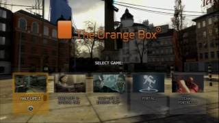 Half Life 2 (PS3) Playthrough part 1 - Point Insertion