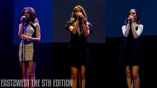 East2west5 Dean D Half Moon Ft Gaeko Singing