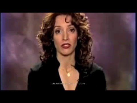 Jennifer Beals talks about My Name is Sarah