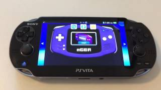 HENkaku: PS Vita Hack for Emulators and Homebrew Software