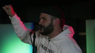 Swoon Live Improv Series - Episode 3 - J Something & Ryan Murgatroyd