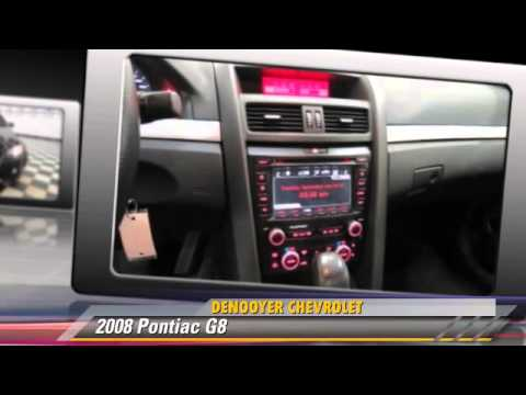 Used 2008 Pontiac G8 Used Albany Ny Youtube