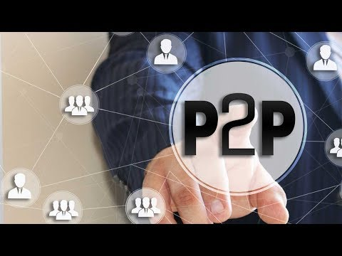 Benefits of P2P lending platforms over bank loans
