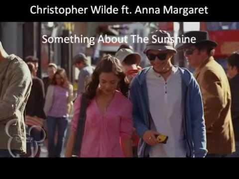 Anna Margaret Something About The Sunshine