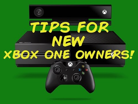 Save Tips for new Xbox One owners! Pics