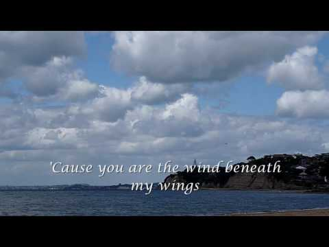 The Wind Beneath My Wings - Beautiful piano music