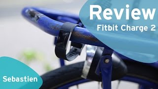 Fitbit Charge 2 review (Dutch)