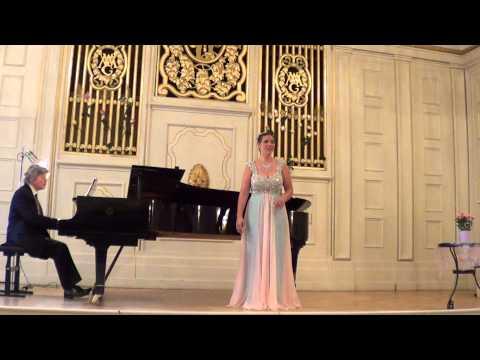 Julia Rath / Henry Seaman : Roger QUILTER : Go, lovely rose Op. 24 / 3