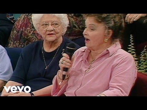Suzy Hamblen - Teach Me, Lord, to Wait [Live]