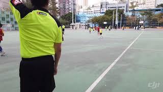 Publication Date: 2019-12-17 | Video Title: 17/12/2019 靈糧堂秀德小學 VS林拔中 Sau T
