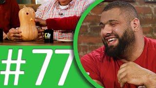 კაცები - გადაცემა 77