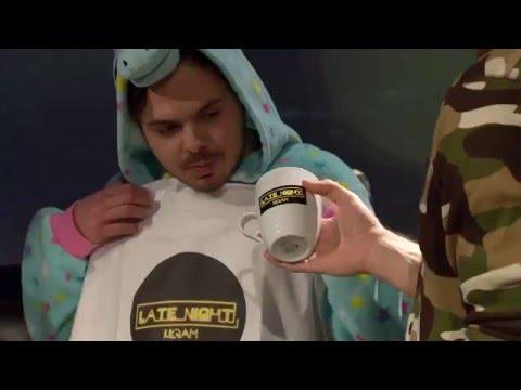 JDLC 2016 - Late Show UQAM
