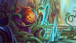 Halloween update sneak peek - warspear online
