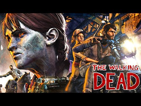 THE WALKING DEAD: A NEW FRONTIER!! (EPISODE 5, ENDING)