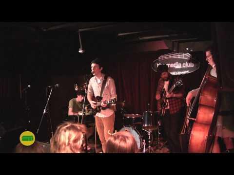 Aidan Knight - Altar Boys (Live)