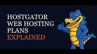 HostGator Plans Explained: Which Hosting Plan To Choose?