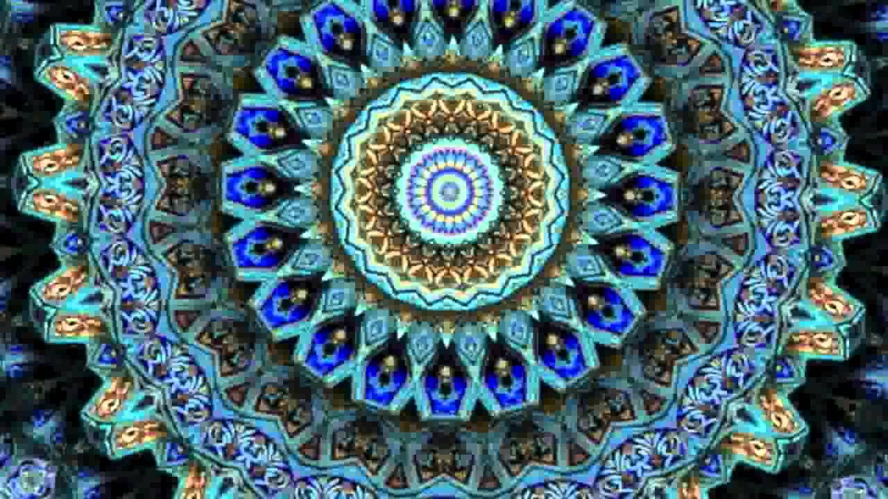 Goa Psychedelic Dark Progressive Trance Mix III 2013 - YouTube