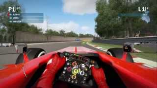 F1 2013 PC Gameplay *HD* 1080P Max Settings