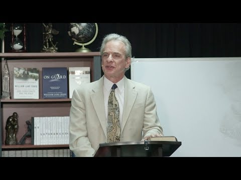 Doctrine of Christ Part 25: The Work of Christ (18) - The Resurrection