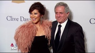 JULIE CHEN RESPONDS TO HUSBAND LES MOONVES' CBS RESIGNATION AMIDST SEXUAL MISCONDUCT ALLEGATIONS