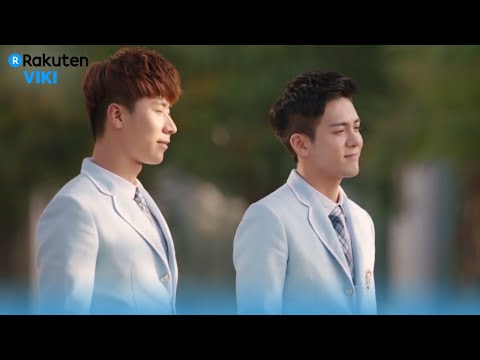 Who Are You: School 2015 Chinese Remake - When We Were Young