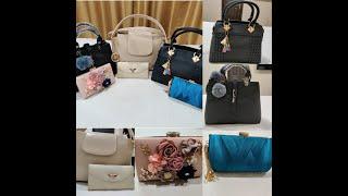 amazonhandbagshaul unboxing Unboxing Amazon Affordable Handbags Under 1500 amp Review
