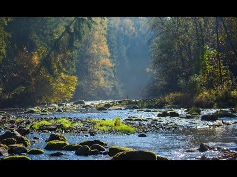 Sigulda und Gauja Nationalpark - Lettland