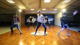 Omarion - O // Pau Arnal Choreography