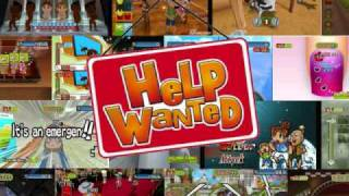 Help Wanted Soundtrack - Intro Theme