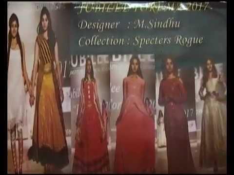 Jubilee Institute Of Fashion Design Karimnagar Youtube