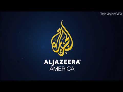Al Jazeera America Promos and Doha News Open