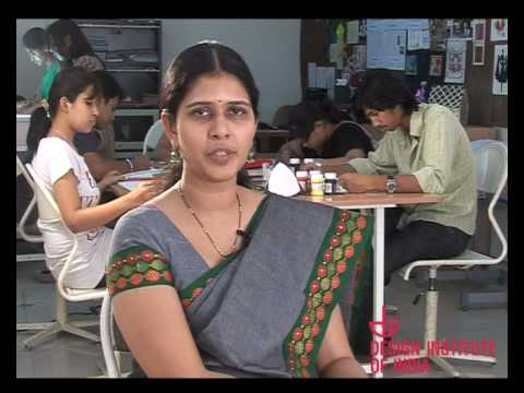 Design Institute of India-Interior Design and Space Planning.flv