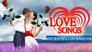 Most beautiful English Love Songs Of 70s 80s 90s - Greatest Romantic Songs Collection