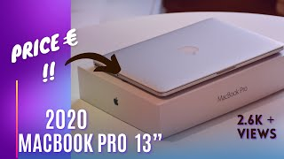 BUYING MACBOOK PRO 2020 FROM ITALY?   PRICE DIFFERENCE IN ITALY AND INDIA    APPLE PRODUCTS
